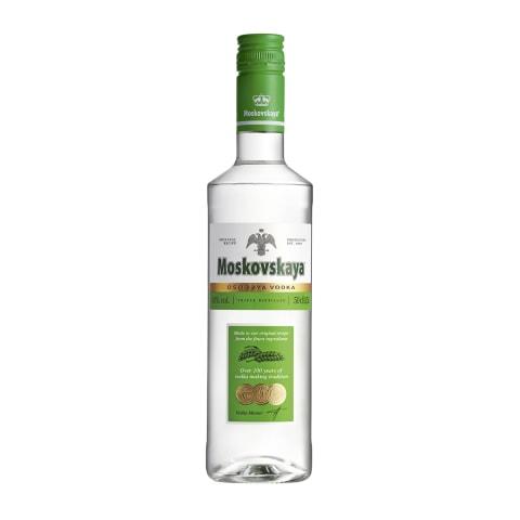 Degvīns Moskovskaja 40 % 0,5l