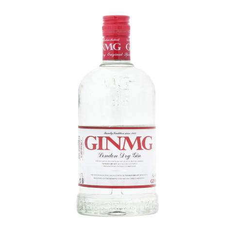 Džins MG Gin 40% 0,7l