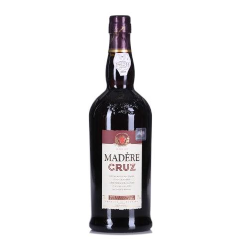 Stipr.v. Madere Cruz 17% 0,75l