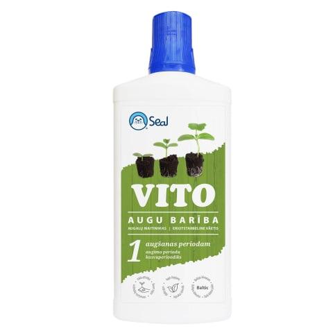 Trąšos augalams VITO 1 0,5l