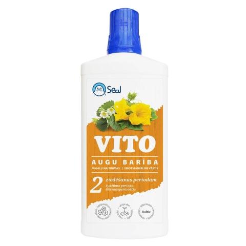 Trąšos augalams VITO 2 0,5l