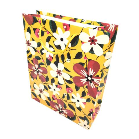 Dāvanu maisiņš 14x10x5 cm