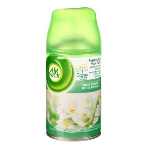 Gaisa atsv. Air Wick White Flowers rez. 250ml