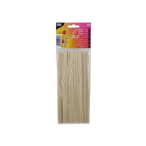 Bamboo varras 20cm (50) de1812693