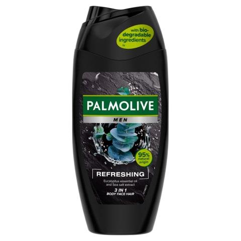 Dušas žel. Palmolive For Men Refr. 250ml