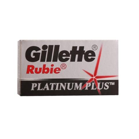 Žiletiterad Gillette Platinum 5tk