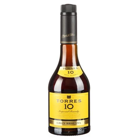 Brendis TORRES 10, 38 %, 0,5 l
