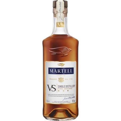 Konjaks Martell V.S. 40% 0,35l