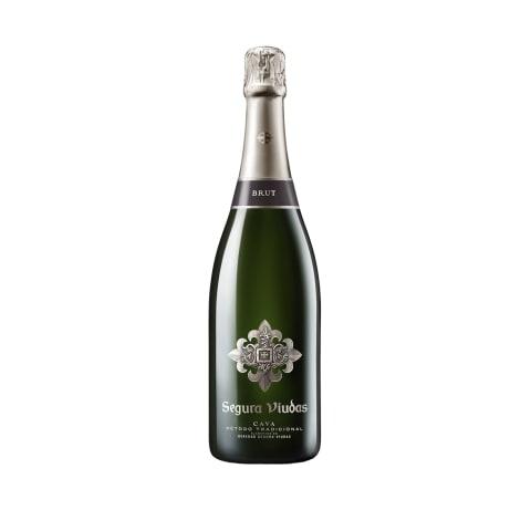 Dz. vīns Segura Viudas Brut Reserva 12% 0,75l