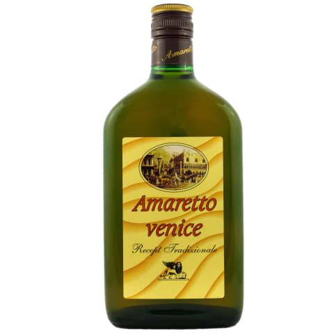 Liķieris Amaretto Venice 18% 0,7l