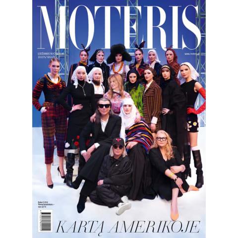 Žurnalas MOTERIS