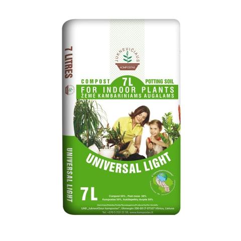 Universalus kompostas LIGHT, 7l