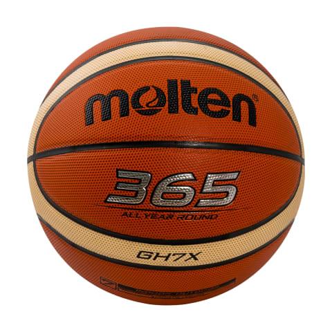 Basketbola bumba Molten BGH7