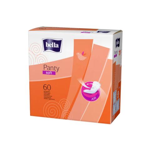 Ikdienas Ieliktnīši Panty Soft 60Gb