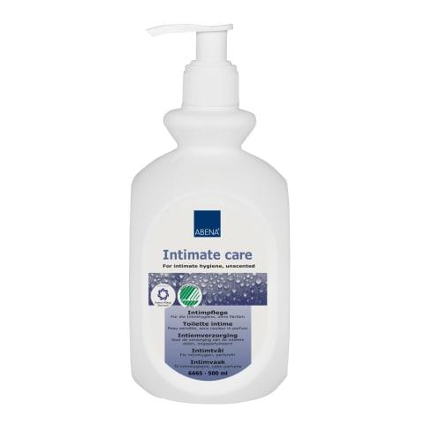 Intymios higienos prausiklis ABENA, 500ml