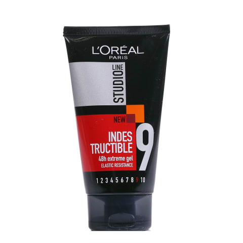 Plauk želė L'OREAL STUDIO LINE INDEST,150ml
