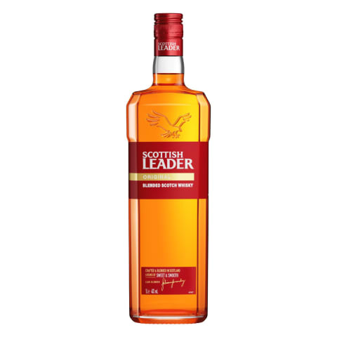 Viskijs Scottish Leader 40% 1l