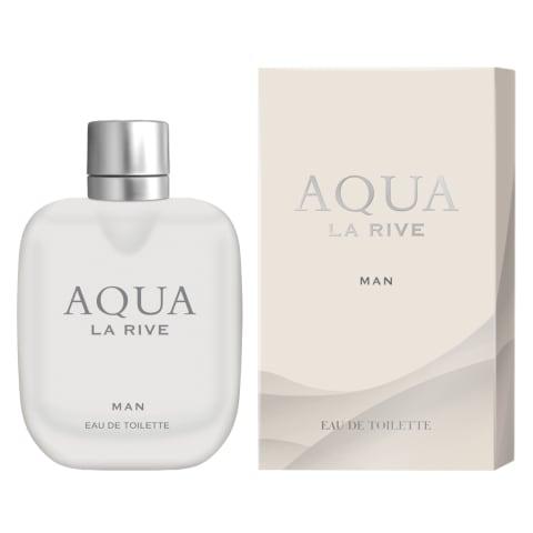 Tualetes ūdens La Rive Aqua vīriešiem 90ml