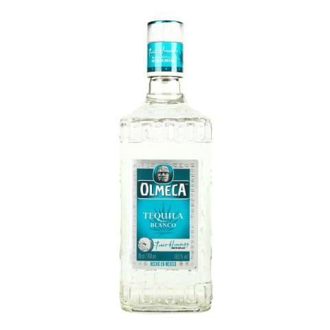Tekila OLMECA Blanco, 38 %, 0,7 l
