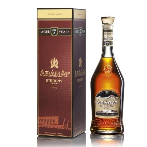 Brendijs Ararat Otbornij 40%,0,7l