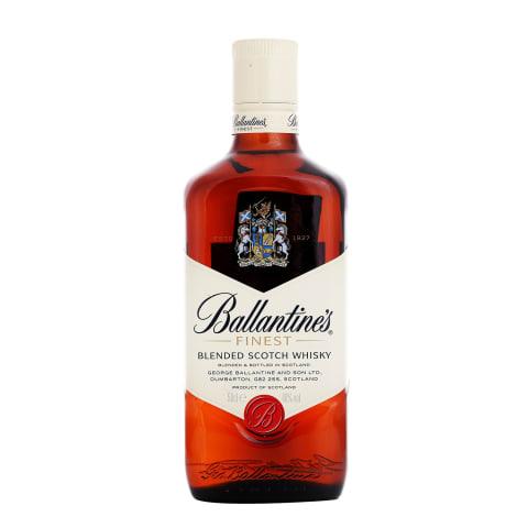 Whisky Ballantineś Blended Scotch 40% 0,5l