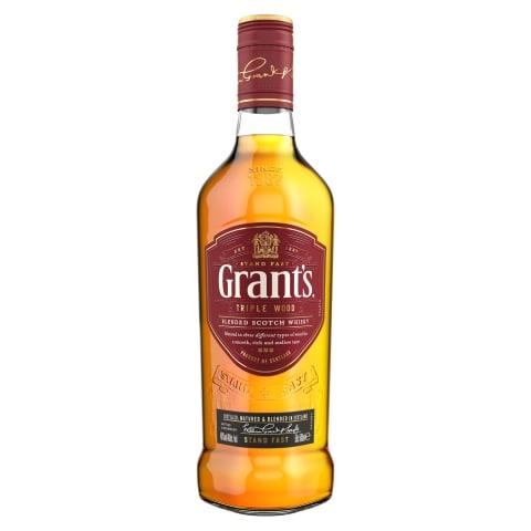 Whisky Grant's Family Reserve 40% 0,5l