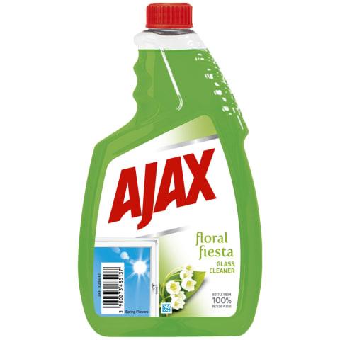 T/l stikl.Ajax green uzp0.75l