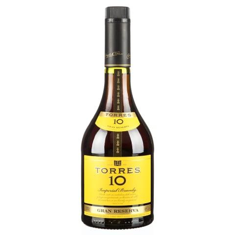 Brendis TORRES 10, 38 %, 0,7 l