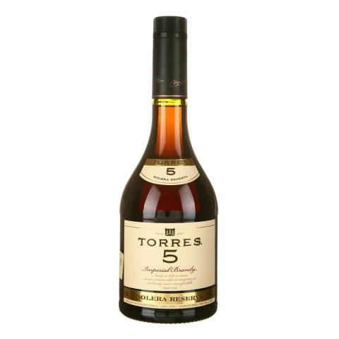 Brendis TORRES 5, 38 %, 0,7 l