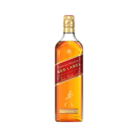 Viskijs Johnnie Walker Red Label 40% 1l