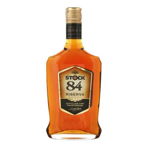 Spiritinis gėrimas STOCK 84, 38 %, 0,7 l