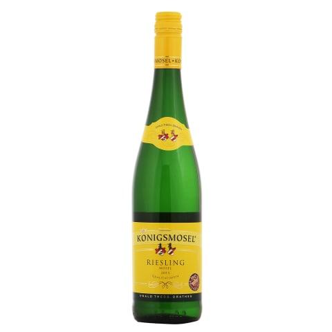Kpn.vein Königsmosel Riesling 0,75l