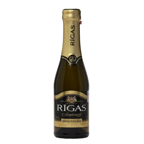 Dz.v. Rīgas Šampan. Oriģ. 11,5% 0,2l