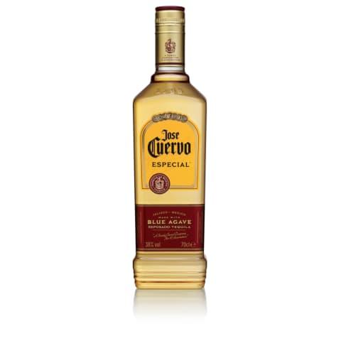 Tekila Jose Cuervo Especial Reposado 38% 0,7l