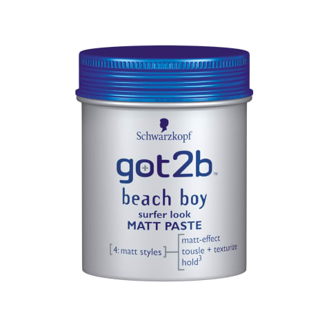 Matu veid.pasta Got2b beach boy 100ml