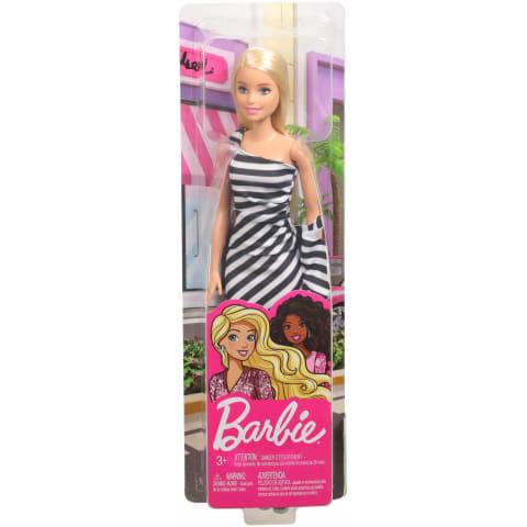 Rotaļlieta lelle Barbija mirdzošā