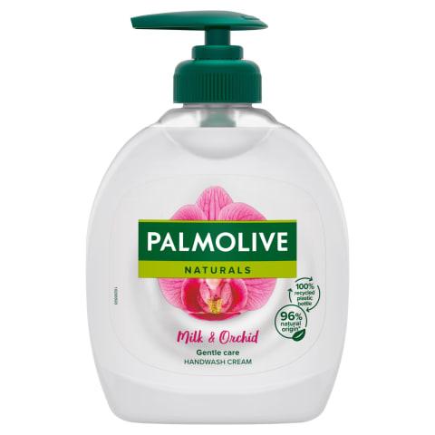 Sk. muil. PALMOLIVE NATURAL BLACK ORCHID,0,3l