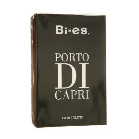 Tual. ūdens Bi-Es Porto Di Capri vīr. 100ml
