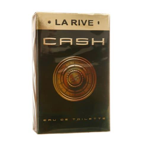 Vyrams tualetinis vanduo LA RIVE Cash,100ml