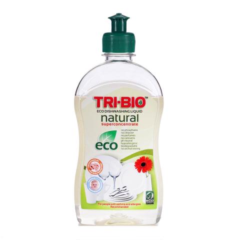 Ekologiškas indų ploviklis TRI-BIO, 420ml