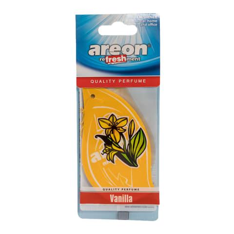 Oro gaiviklis AREON, vanilės kvapo