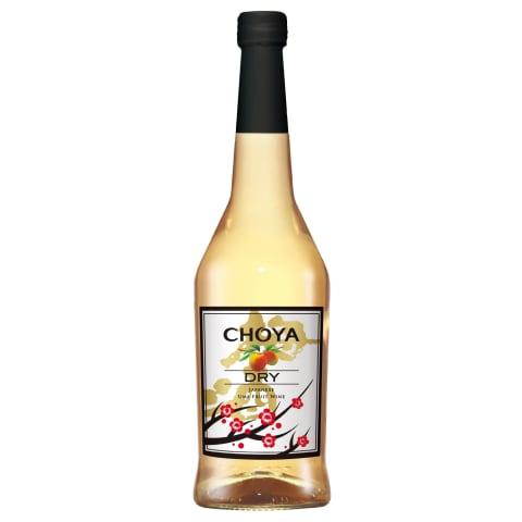 Aromat. veinijook Choya Original 0,75l