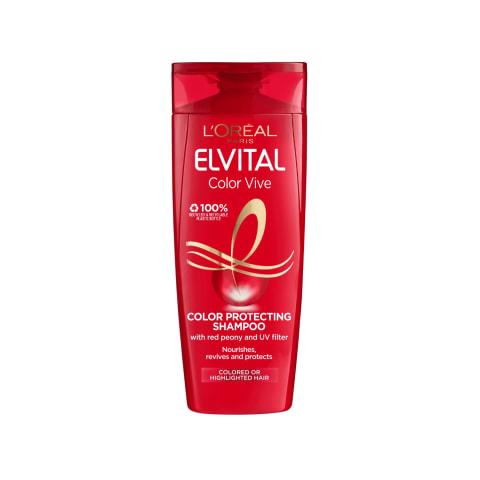 Šampoon Elvital Color Vive 250ml
