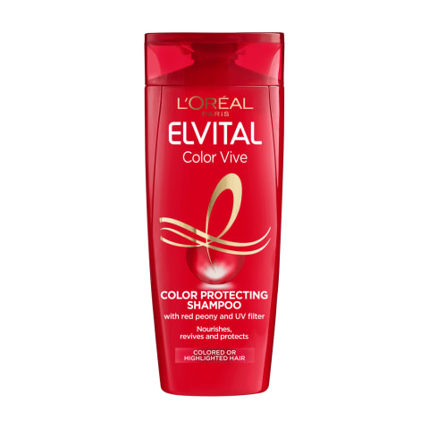 Šampoon Elvital Color 400 ml