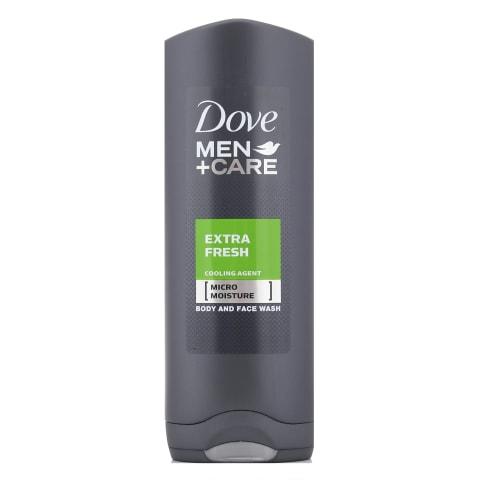 Dušas želeja Dove men extra fresh 250ml
