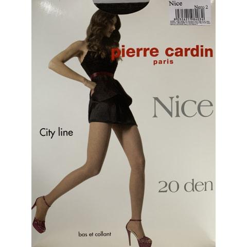 Moterų pėdkelnės PC Nice 20d nero 2