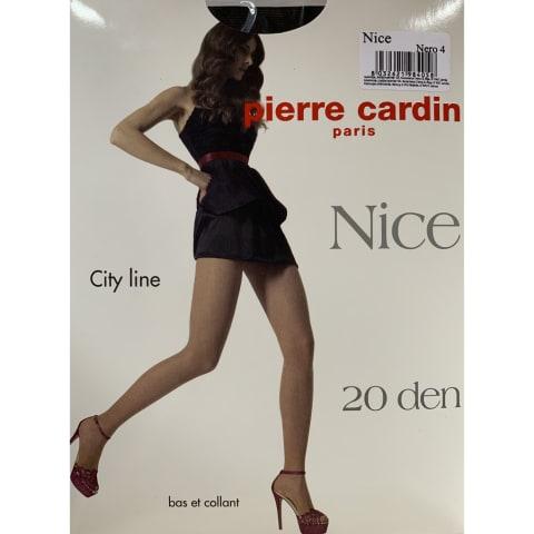 Moterų pėdkelnės PC Nice 20d nero 4
