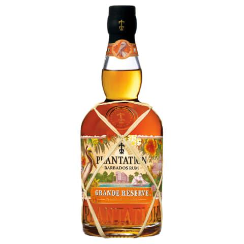 Rums Plantation Grende Reserve 40% 0.7l
