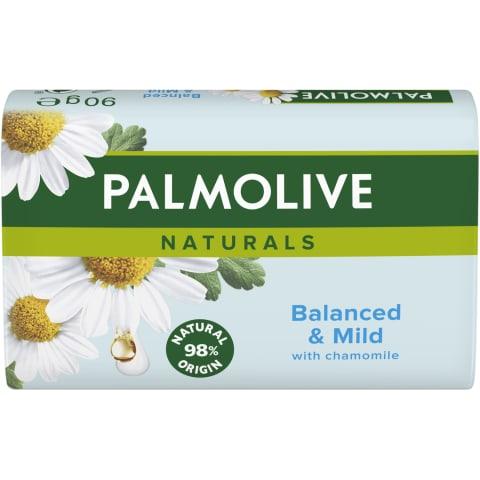 Ziepes Palmolive chamomile&vitamīns 90g