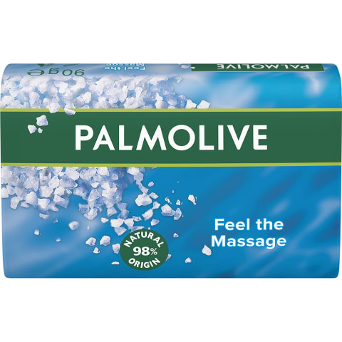 Tükiseep Palmolive massage 90 g
